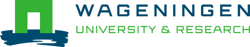 Logo Wageningen University The Netherlands