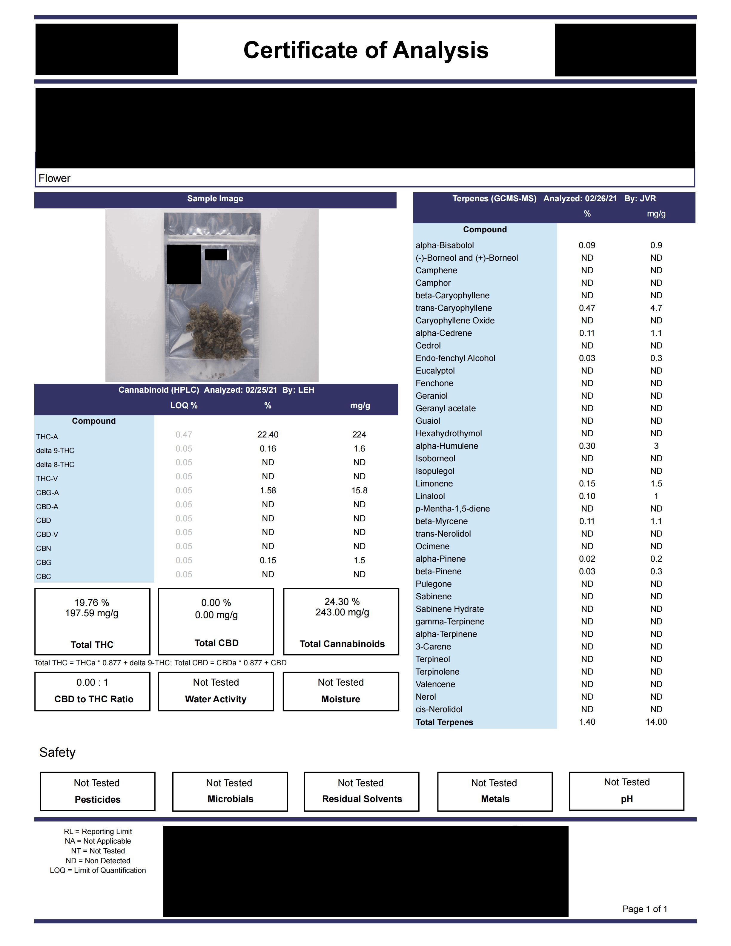 Strain2 Top Down Drying.pdf 05 Min Cannabis Drying