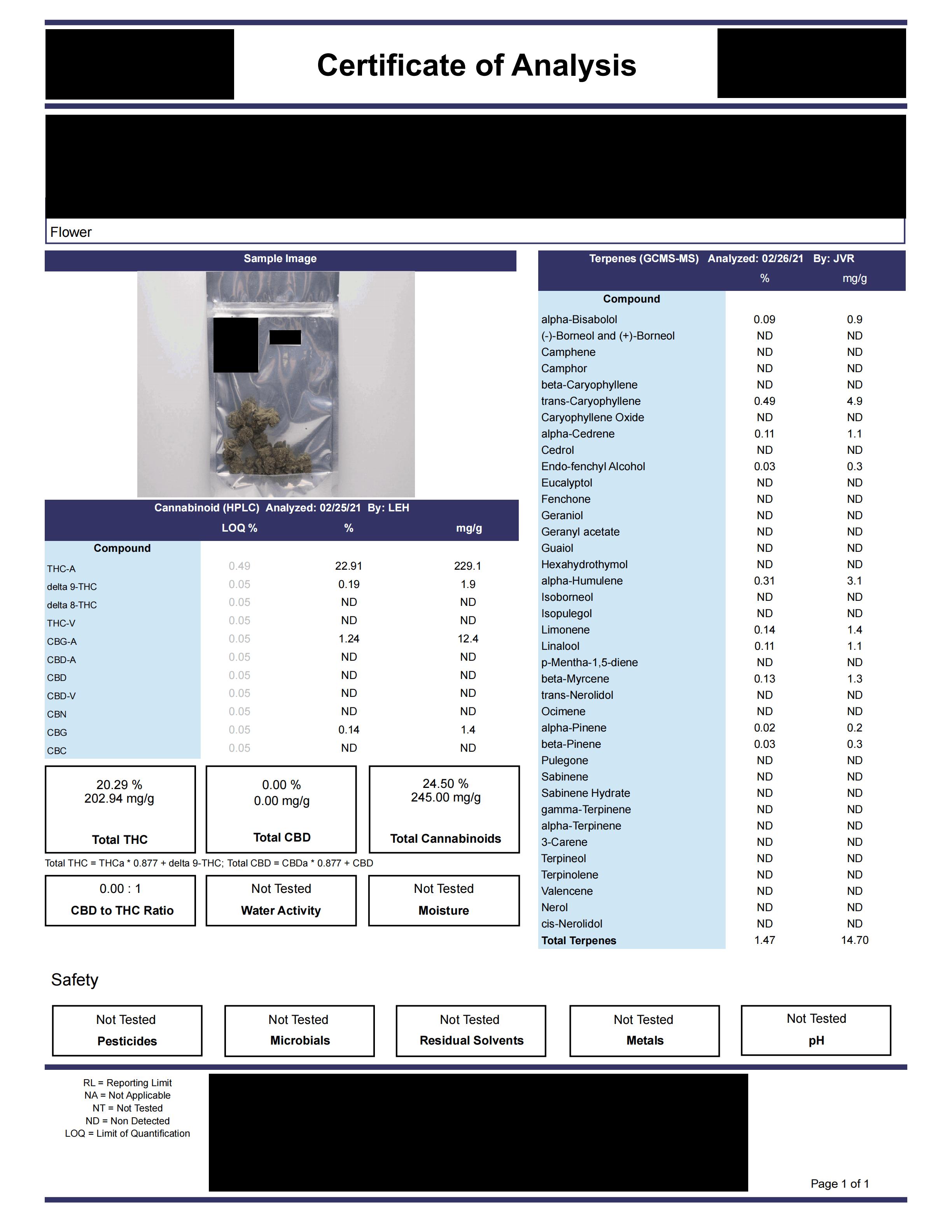 Strain2 Top Down Drying.pdf 08 Min Cannabis Drying